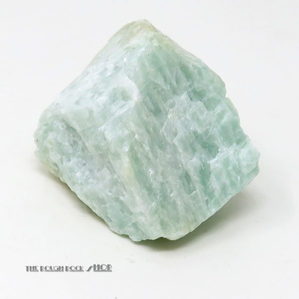 Amazonite Rough (005) 174 grams