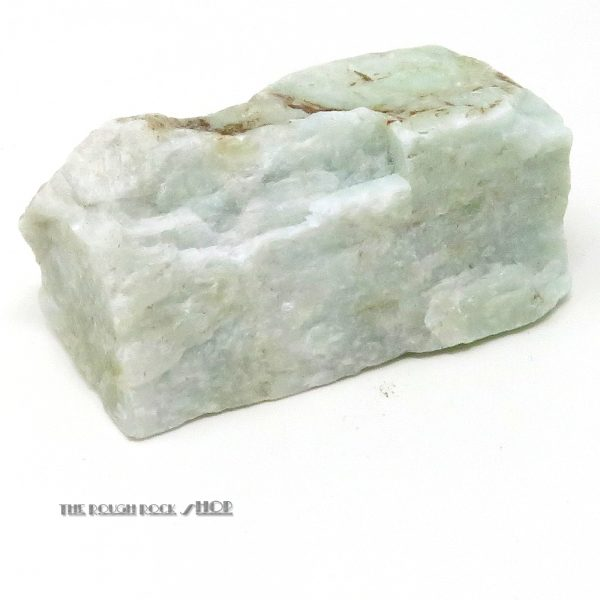 Amazonite Rough (006) 140 grams
