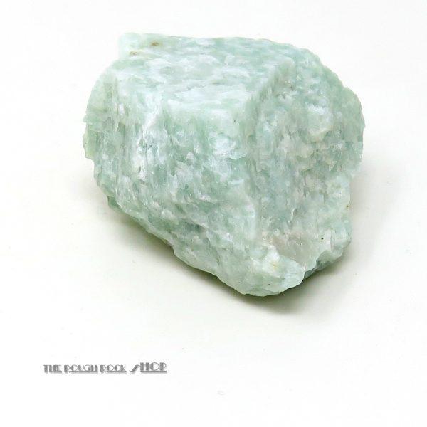 Amazonite Rough (012) 151 grams