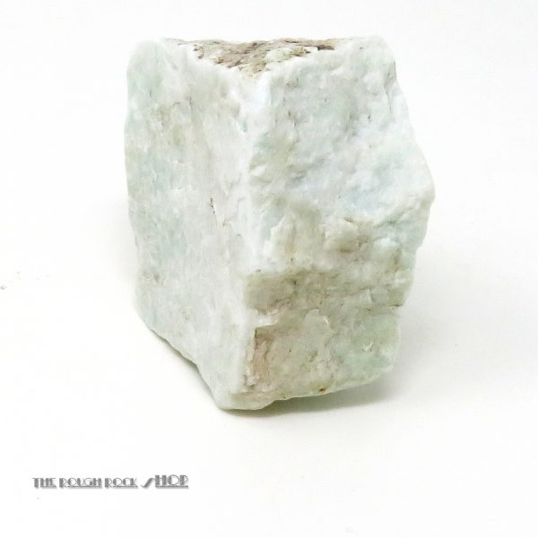 Amazonite Rough (013) 179 grams