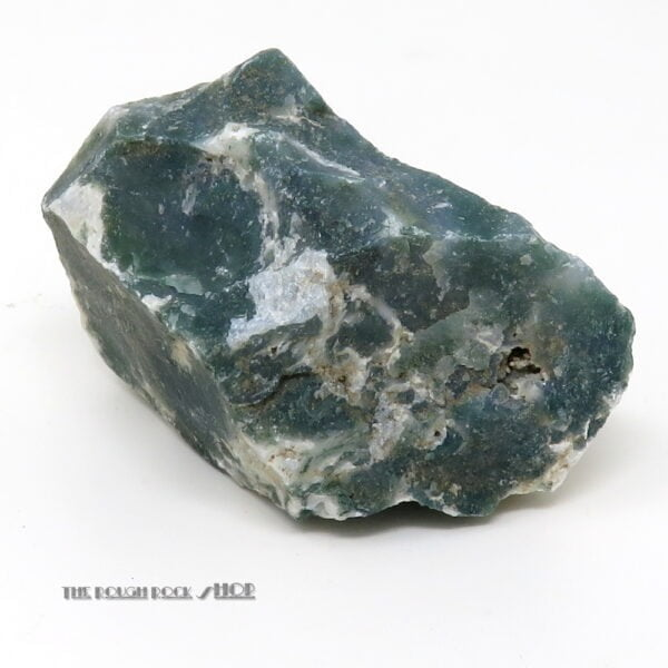 Green Moss Agate (033) 300 grams