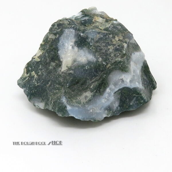 Green Moss Agate (034) 188 grams
