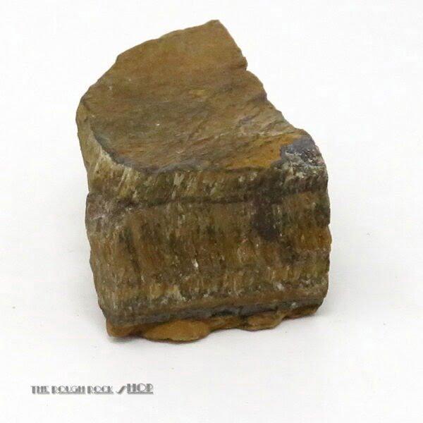 Tiger Eye Rough (045) 113 grams