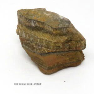 Tiger Eye Rough (046) 128 grams