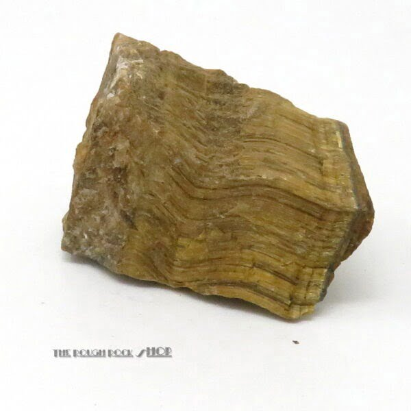 Tiger Eye Rough (047) 104 grams