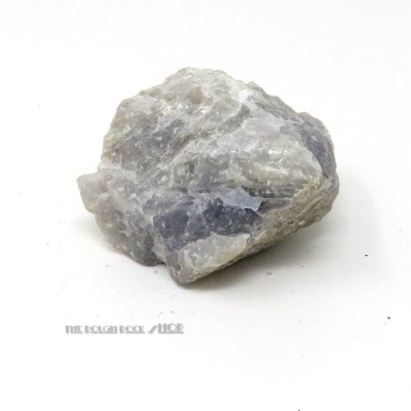 Iolite Rough 103 grams