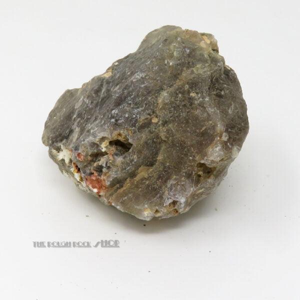 Rutilated Quartz Rough 398 grams