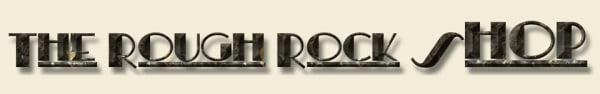 The Rough Rock Shop